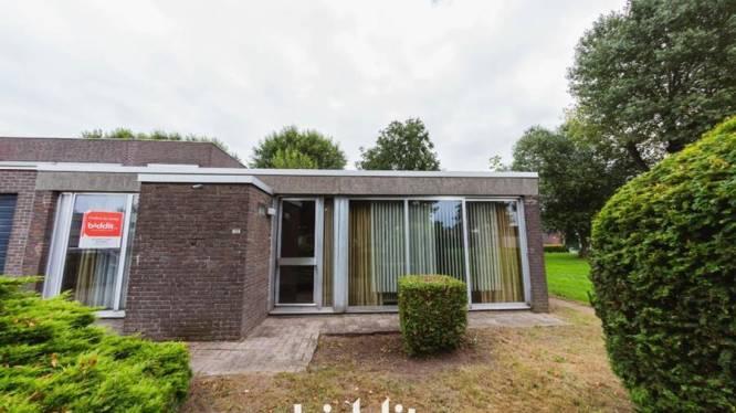 Stad verkoopt opnieuw huizen in Nieuwgoedlaan