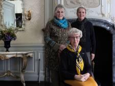 Lilian Snippe blijft tot haar dood verbonden met Kasteel Geldrop