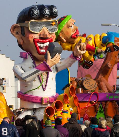 Storm Ellen blaast carnavalsoptochten hier nog niet van de kalender