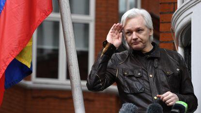 Gelekte WikiLeaks-tweets wijzen op duidelijke voorkeur voor Republikeinen