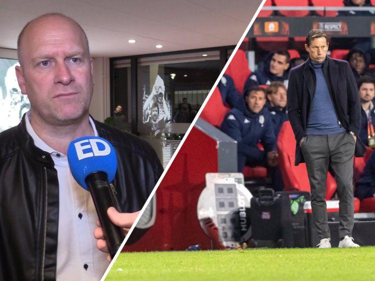Domper door verlies tegen Monaco: 'Het wordt lastig voor PSV'