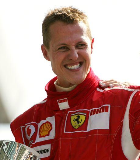 Netflix-documentaire over Michael Schumacher: 'Het is anders nu, maar hij is er nog'