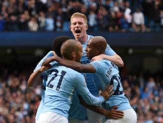 Manchester City heeft de duurste kern ooit: 853 miljoen euro