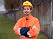 Het Delftse offshorebedrijf GBM Works trilt windturbines sneller en stiller de grond in