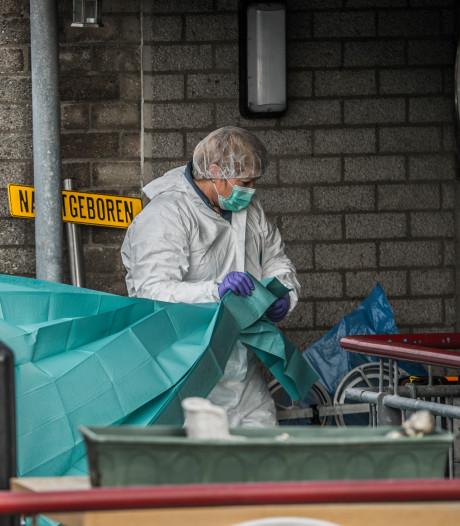 Didammer opgepakt voor moord in Den Hoorn