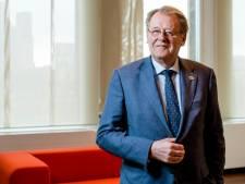 'Geen zurigheid': Waddinxveen heeft bestuurscrisis goed doorstaan, vindt commissaris Jaap Smit