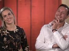 Carin en Gerard verwelkomen eerste Nederlandse First Dates-baby