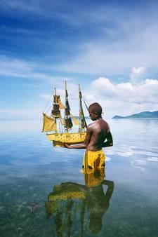 Paradijselijk eiland gooit ongezond eten eruit