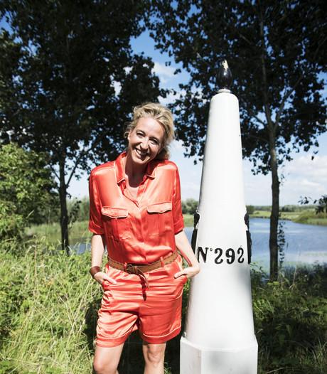 Vlaamse presentatrice neemt Belgen mee naar Koewacht