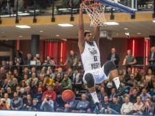 Landstede Hammers slaat in Leiden hard toe in bekerwedstrijd