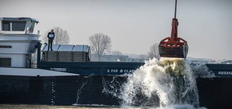 Commotie over stort granuliet in natuurplas Alphen, GroenLinks dringt aan op hoorzitting