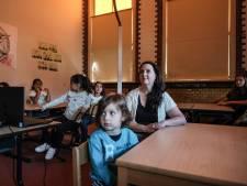 Helft van deelnemers zomerschool Oost Gelre al lang van de basisschool