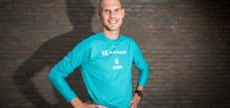 Olympische droom voor Apeldoorner Gert-Jan Wassink voorbij na sportief en privé zwaar jaar