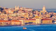 Twee Belgen gewond bij ongeval met toeristische dubbeldekbus in Lissabon