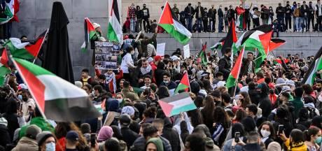 Une enquête ouverte après des slogans antisémites scandés à Bruxelles