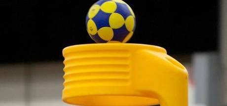 Korfbaloverzicht: Unitas doet goede zaken in Wageningen