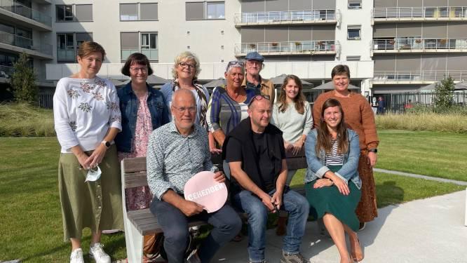 12 nieuwe infopunten en een kunstproject. Zo werkt Oostende aan een dementievriendelijke stad