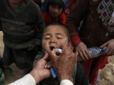 WHO: verspreiding polio internationaal noodgeval