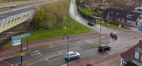 Is verlenging van de oprit dé oplossing voor de verkeersproblemen in Staphorst?