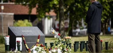 Opnieuw geen gewone herdenking van de vuurwerkramp in Enschede