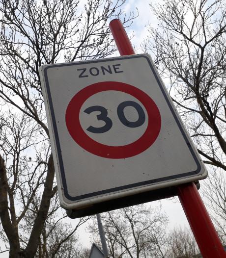 Zoetermeer neemt nog meer verkeersmaatregelen