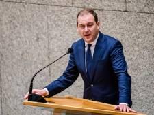 Asscher onder vuur in brief van Hoeksche Waardse PvdA-afdeling: 'Hij moet zich terugtrekken'