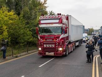 Noord-Ierse vrachtwagenbestuurder koelwagendrama vecht in Dublin uitlevering aan Engeland aan