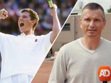 Krajicek over Wimbledon: 'Kan niet zeggen wie mij gaat opvolgen'