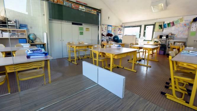 Les écoles de Charleroi ont été remises à neuf pour la rentrée et ce n'est pas fini