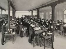 Energieprobleem van nu is niet nieuw: Jurgens zorgde in 19e eeuw voor de kachel, het personeel voor de kolen