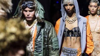 Alweer een racismeschandaal in de modewereld: Moschino moet voor de rechter verschijnen