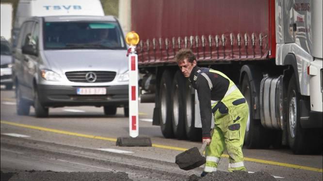 140 miljoen euro extra voor wegen en openbaar vervoer