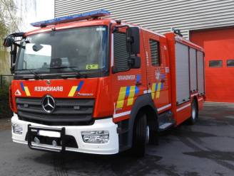 Nieuwe multifunctionele autopompen voor brandweerposten Lede en Wichelen