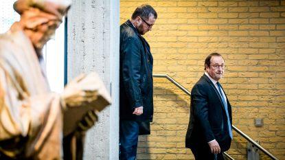 François Hollande kijkt terug op zijn tijd in het Elysée: 'Het voelde bijna als twee termijnen'
