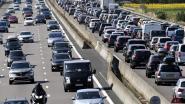 Zwarte zaterdag op de Franse wegen
