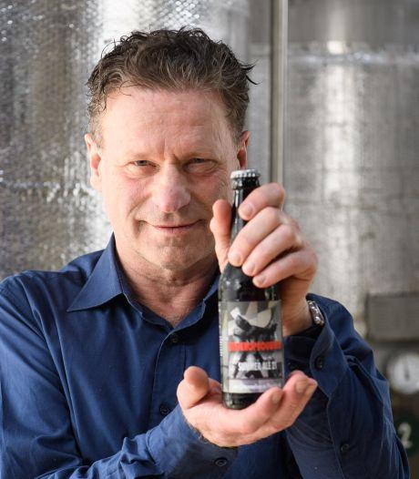 Wederopbouwbier: 'Fris zomerbiertje met 5 procent alcohol'