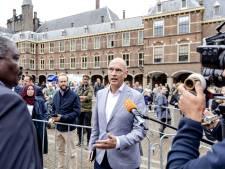 Segers: VVD en D66 moeten formatiestuk naar de Tweede Kamer sturen