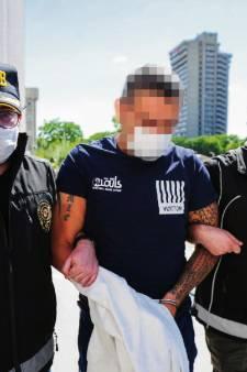 Gevluchte drugsbaron heeft spijt: van 12 jaar cel in Nederland naar een eis van 1482 jaar in Turkije