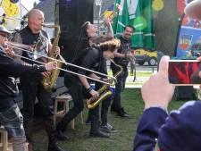 Uitblaozen in het park kan zomaar nieuwe traditie worden in Nuenen