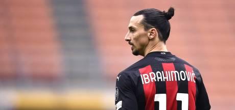L'UEFA enquête sur les insultes racistes à l'égard d'Ibrahimovic proférées à Belgrade
