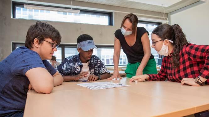 Stad Genk wil elf zomerscholen uitrollen om leerachterstand door corona weg te werken
