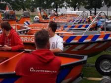 Reddingsbrigade Wierden nu bij Roermond in actie: ook  tweede team naar Limburg