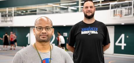 Kendell Mack gaat coachen, maar ook spelen voor Valkenswaard Falcons: 'Kijken of ik het nog kan, haha'