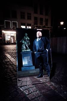 Nachtburgemeester Juno: Dordt is rock & roll