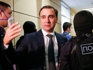 Nieuwe vervolging van twee naasten van Aleksej Navalny