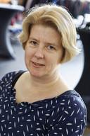 Q-koortsarts Chantal Bleeker van het Radboudumc.