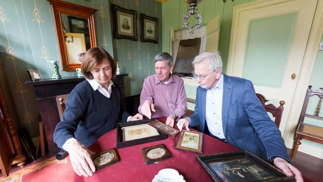 Boomkwekerijmuseum zoekt nieuwe 'pareltjes': 'Rekeningen, catalogussen, noem maar op'
