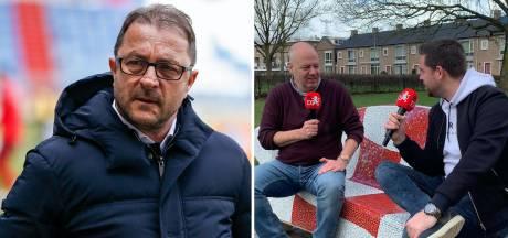 Clubwatchers: 'Iedereen denkt dat Willem II het nu redt, maar gezien het programma wordt dat heel lastig'
