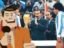 Quiz | Welke voetballer weigerde om in een dictatuur te spelen?