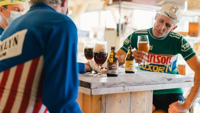 Wielercafé De Musette organiseert bierproefavond
